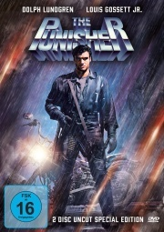 The Punisher (2 DVDs)