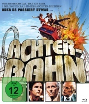 Achterbahn - 40th Anniversary Edition (Blu-ray)
