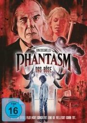 Phantasm - Das Böse (Mediabook, 1 Blu-ray + 2 DVDs) (Version