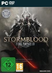 Final Fantasy XIV: Stormblood (PC)