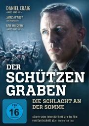 Der Schützengraben - Die Schlacht an der Somme (DVD)