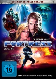 Fortress - Die Festung - Special Edition (DVD)