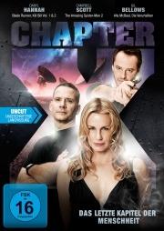 Chapter X - Das letzte Kapitel der Menschheit (DVD)