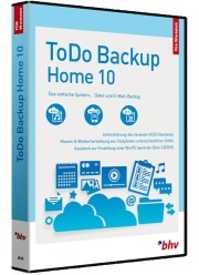 ToDo Backup Home 10