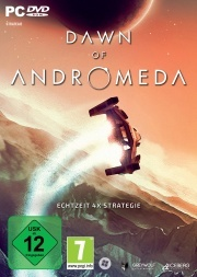 Dawn of Andromeda (PC) Englisch