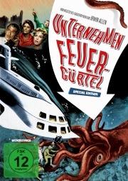 Unternehmen Feuergürtel - Voyage to the Bottom of the Sea