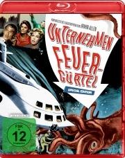 Unternehmen Feuergürtel - Voyage to the Bottom of the Sea -