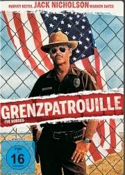Grenzpatrouille (DVD)