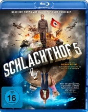 Schlachthof 5 (Blu-ray)