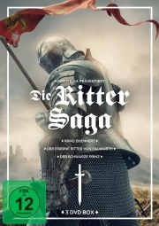 Ritter-Box (3 DVDs)