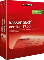 kassenbuch 2018 (Version 17.00)