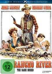 Rancho River (DVD)