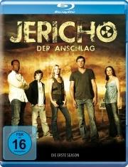 Jericho - Der Anschlag - Staffel 1 (6 Blu-rays)