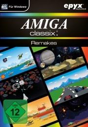 Amiga Classix Remakes (PC)