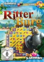 GaMons - Die Ritterburg (PC)