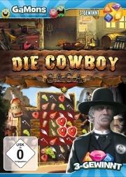 GaMons - Die Cowboy Saga (PC)