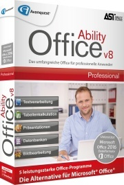 Office 8 Professional