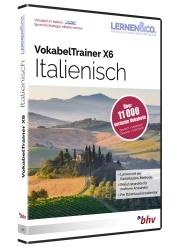 VokabelTrainer X6 Italienisch