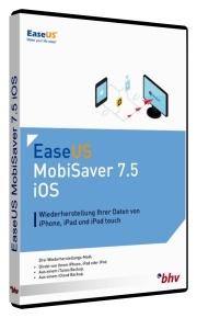 EaseUS MobiSaver 7.5 iPhone