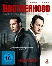 Brotherhood - Staffel 1 (3 Blu-rays)