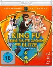 King Fu - Seine Fäuste zucken wie Blitze