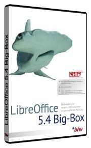 LibreOffice 5.4 BigBox