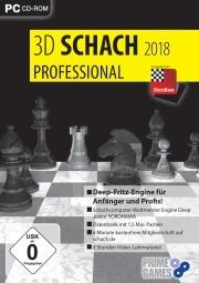 3D Schach 2018 Professional