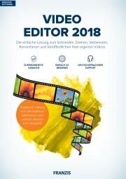 Video Editor 2018