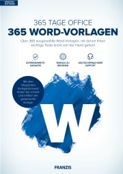 365 Tage Office - 365 Word-Vorlagen