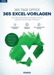 365 Tage Office - 365 Excel-Vorlagen