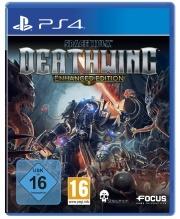 Deathwing: Space Hulk Enhanced Edition