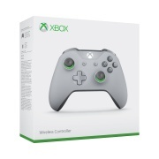 Xbox One Branded Wireless Controller Gray Green