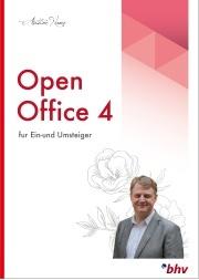 OpenOffice 4.1.3 - für Ein- und Umsteiger