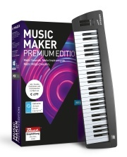 Music Maker Control Edition