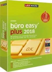 büro easy plus 2018