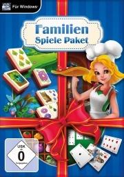 Familienspiele Paket