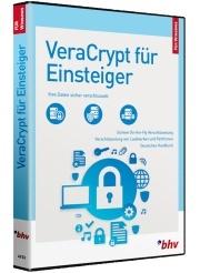 VeraCrypt für Einsteiger
