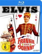 Elvis Presley: Frankie und Johnny