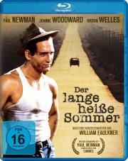 Der lange, heiße Sommer (Blu-ray)