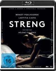 Streng (Blu-ray)