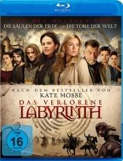 Das verlorene Labyrinth (2 Blu-rays)