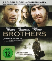 Brothers (Blu-ray) (Steelbook)