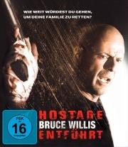 Hostage (Blu-ray) (Steelbook)