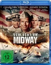 Schlacht um Midway (Blu-ray)