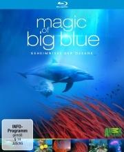 Magic of Big Blue (3 Blu-rays)