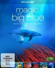 Magic of Big Blue (3 3D Blu-rays)
