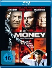 THE MONEY (Blu-ray)