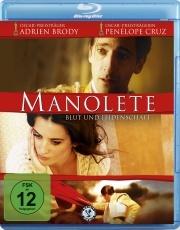 Manolete - Blut und Leidenschaft (Blu-ray)