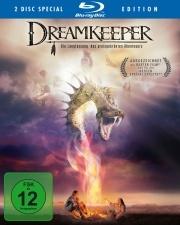 Dreamkeeper (2 Blu-rays)