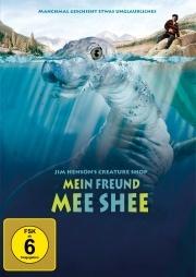 Mein Freund Mee-Shee (DVD)